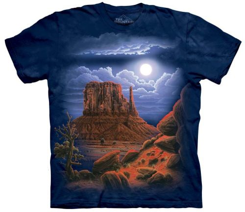 Monument Valley Shirts