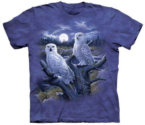 Snowy Owls Shirts