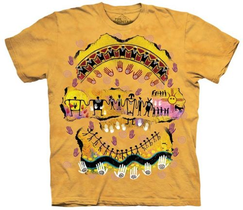 Native American Indian Shirts Related