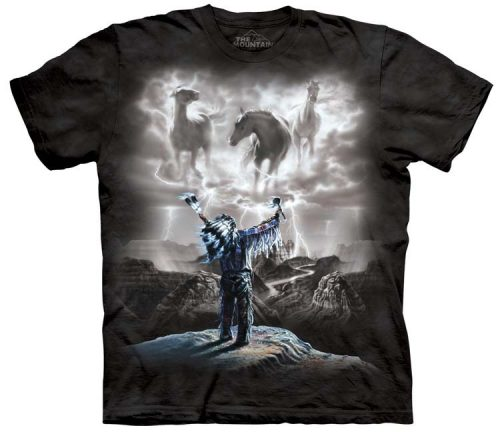 Horse Shirts Summoning