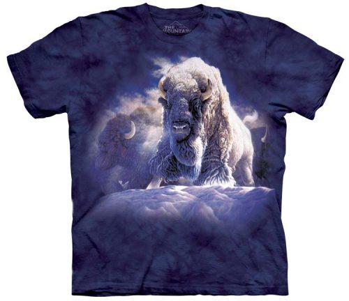 Buffalo Shirts Divine