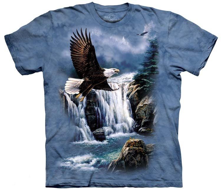 Eagle Shirts Majestic