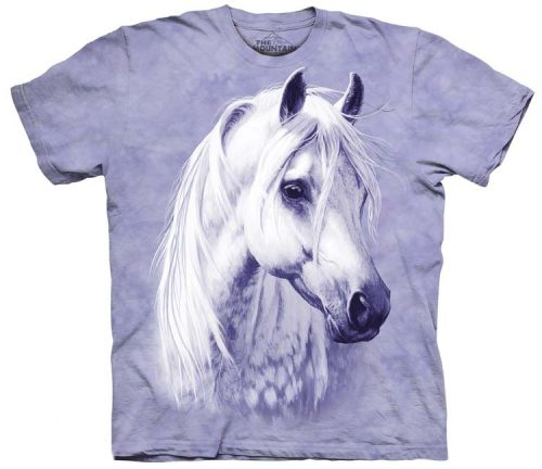 Horse Shirts Moonshadow