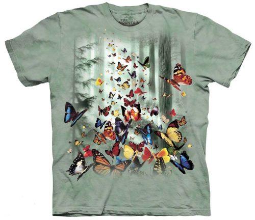 Butterflies Shirts