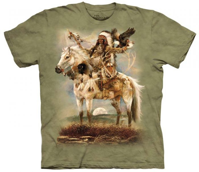 Horse Shirts Spirit