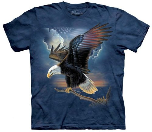 Eagle Shirts Patriot