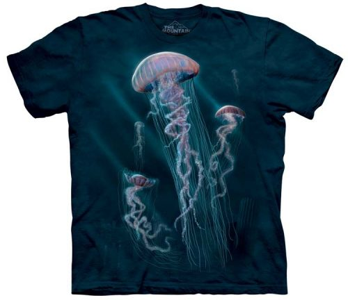 Jellyfish Shirts