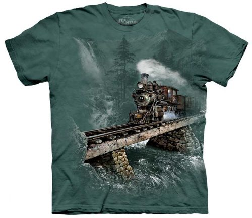 Train Shirts Loco