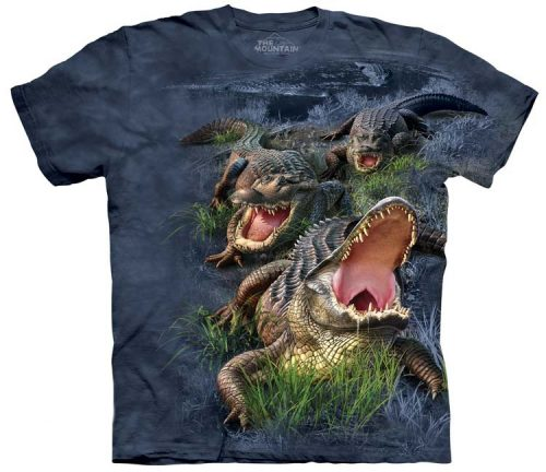 Alligator Shirts