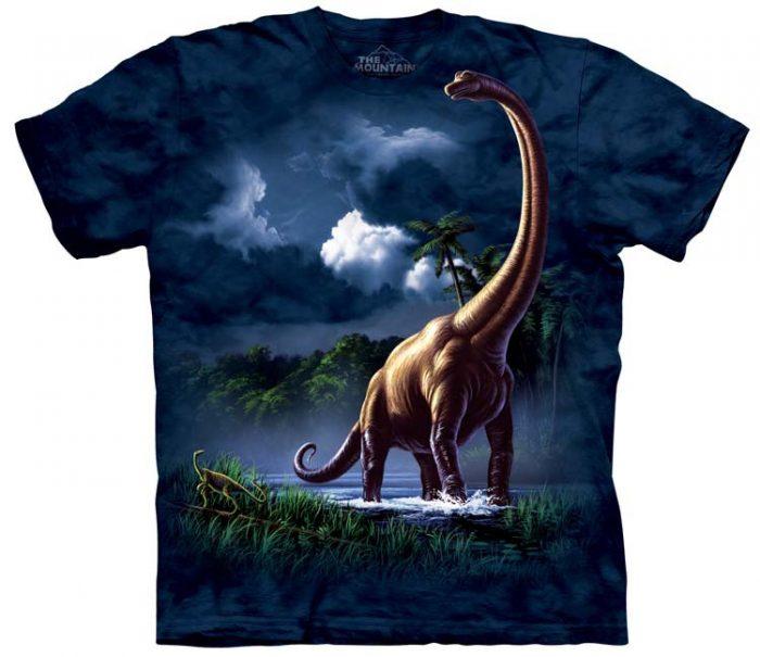 Brachiosaurus Shirt