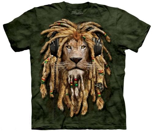 DJ Jahman Shirts