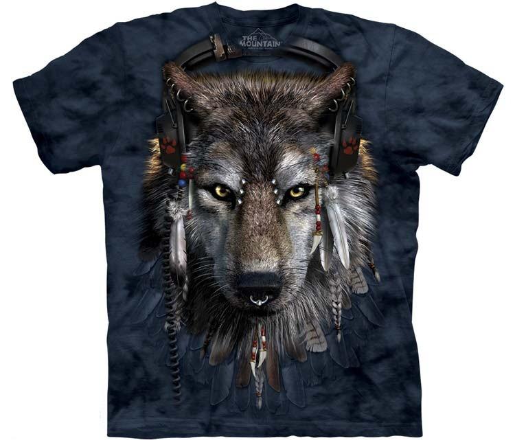 DJ Fen Shirts