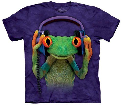 DJ Peace Shirts