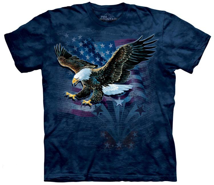 Eagle Shirts Declaration