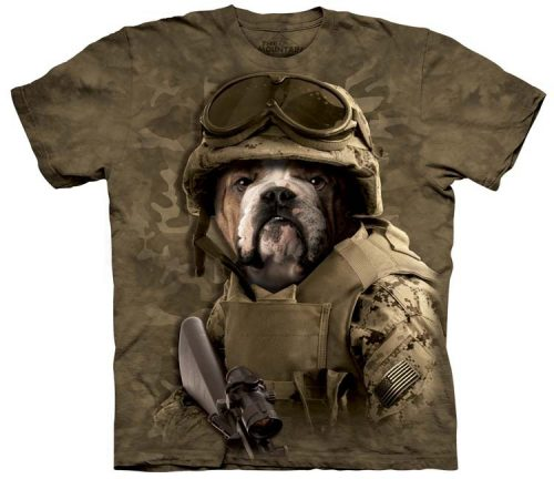 Combat Sam Shirts