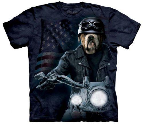 Biker Sam Shirts