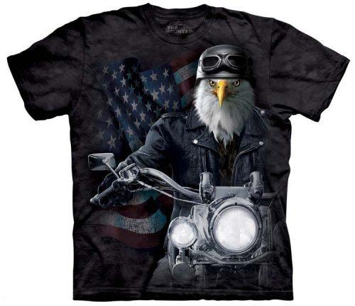Biker Stryker Shirts