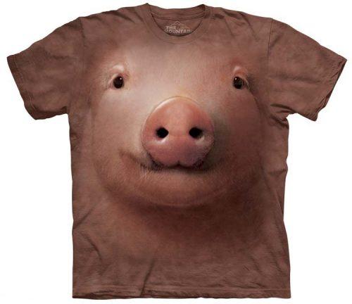 Pig Shirts