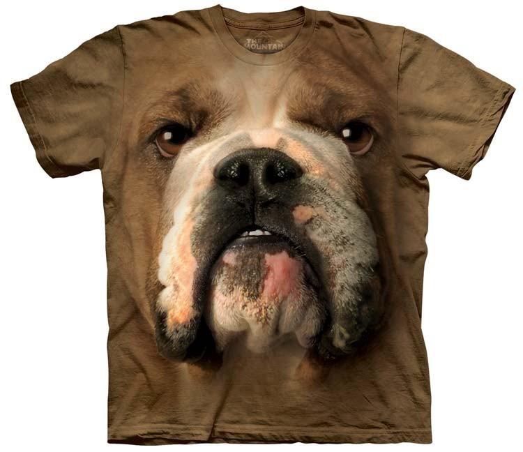 Bulldog Shirts