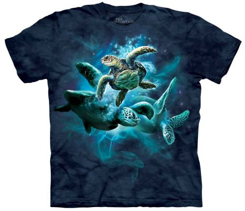 Sea Turtle Shirts