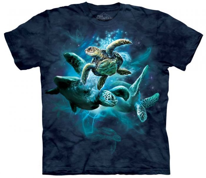 Sea Turtle Shirts