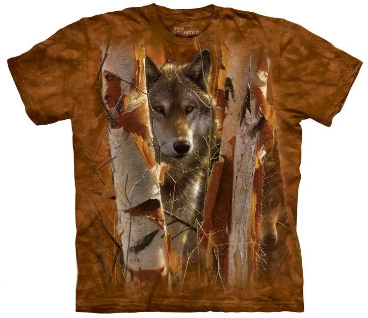 Wolf Shirts Guardian