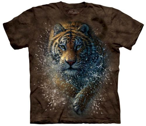Tiger Shirts Splash