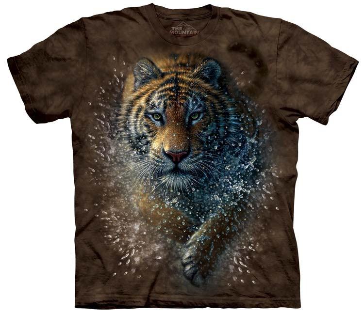 Tiger Shirts Splash