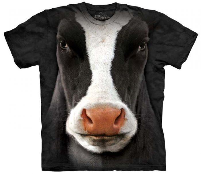 Black Cow Shirts