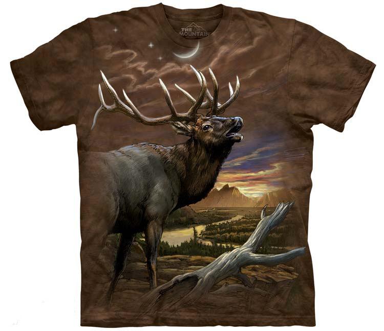 Elk Shirts Dusk
