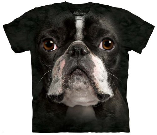 Boston Terrier Shirts