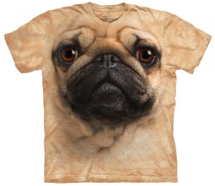 Pug Shirts