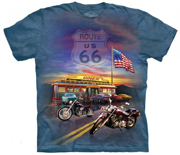 Route 66 Shirts