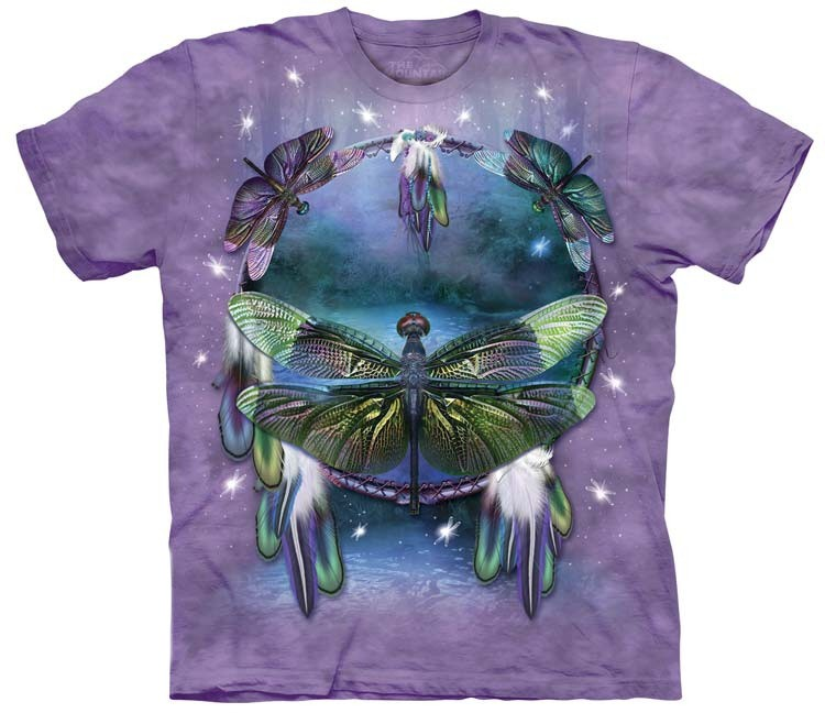 Dragonfly Shirts