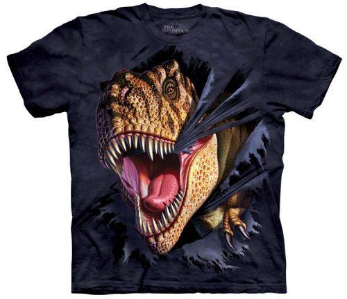 Dinosaur T-Rex Shirts