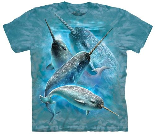 Narwhals Shirts