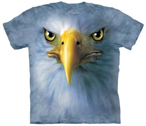 Eagle Shirts Face
