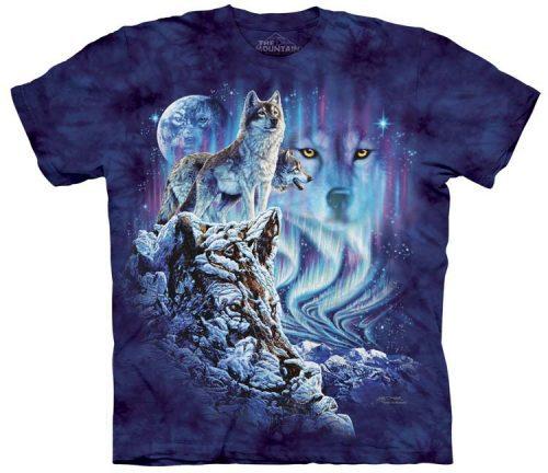 Wolf Shirts Find 10