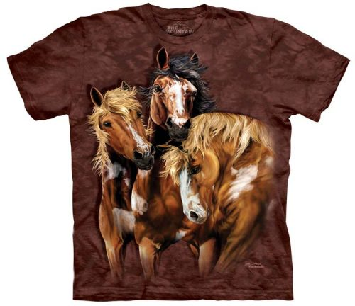 Horse Shirts Find 8