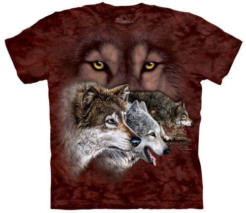Wolf Shirts Find 9