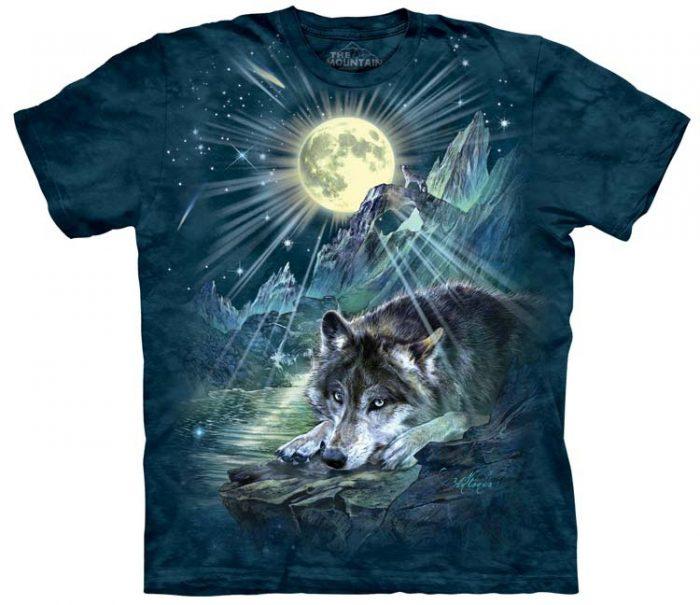 Wolf Shirts Symphony