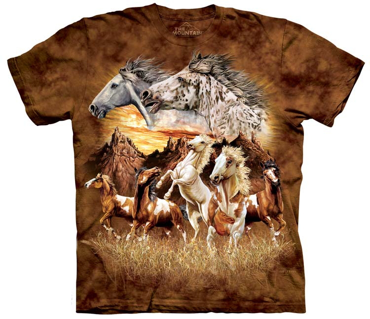 Horse Shirts Find 15