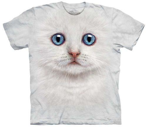 Ivory Kitten Shirts