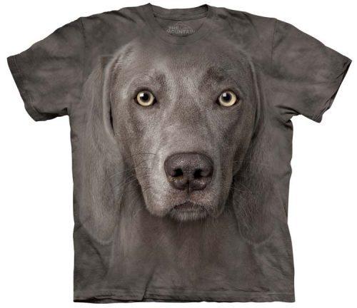 Weimaraner Shirts