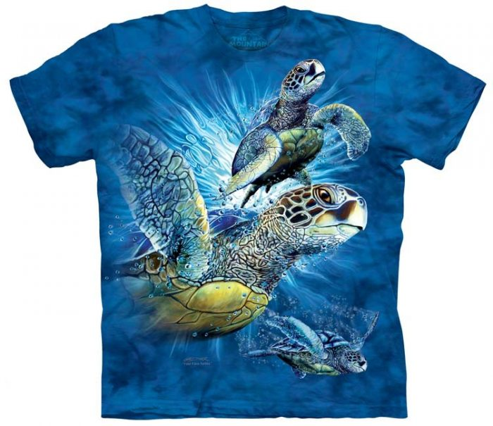 Sea Turtle Shirts Find 9