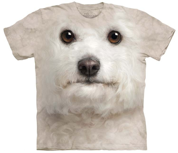 Bichon Frise Shirts