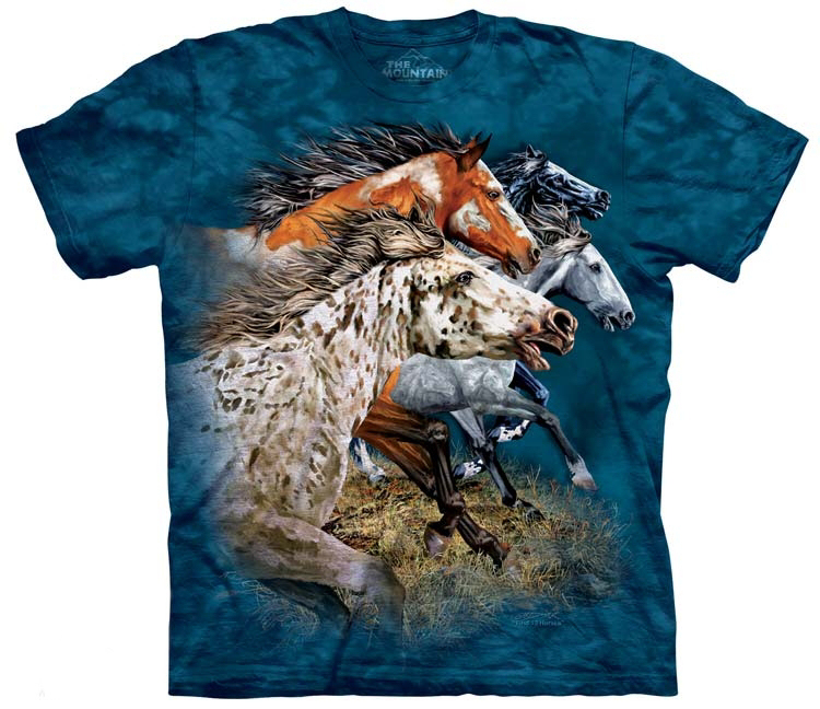 Horse Shirts Find 13