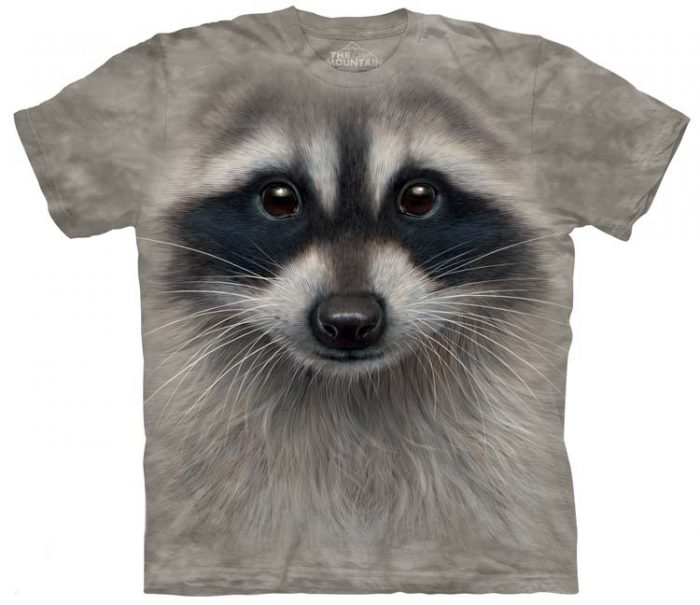 Raccoon Shirts