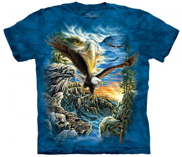 Eagle Shirts Find 11