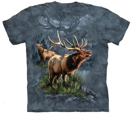 Elk Shirts Protector